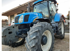 New Holland T6070 Usato