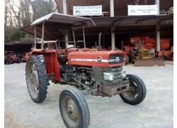 Massey Ferguson 155 2 RM Usato