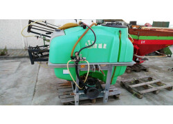 Gruppo diserbo Full Spray 600 Lt Usato