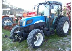 New Holland T4050F Usato