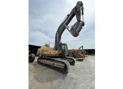 Escavatore Volvo EC360 CNL Usato