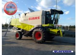 Claas LEXION 570 Usato