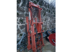 Muletto elevatore duplex co.r.m.a. snc di genesini massimo