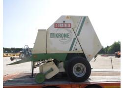 Krone KR160 Usato