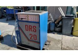 Compressore DARI DRS 20 Usato
