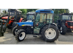 New holland tn95f Usato