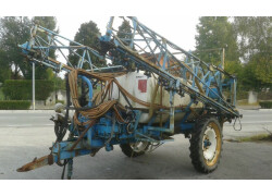 Carrobotte lt. 2000 Evrard DPAS