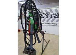 Defogliatrice Ava BECLES EF 180 Nuovo