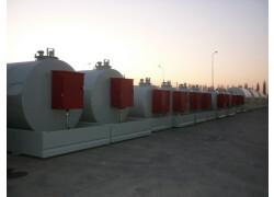 Cisterne gasolio serbatoi gasolio diesel tank tank fuel omologati
