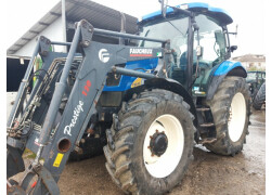 New holland  t6040 Usato