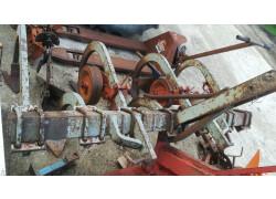 Fabbricazione Artigianale 7 Ancore Usato