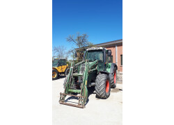 Fendt FARMER 410 VARIO Usato