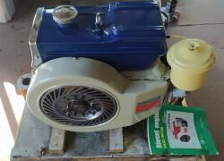 Motore Swan Diesel X170 F a disegno Perkins completo di manuale e accessori di dotazione