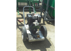 Motopompa rovatti idrofoglia lr07-10 Usato