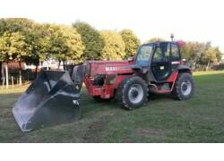 Manitou MVT 1340 SLT Usato