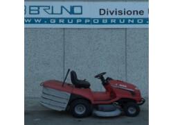 Trattorino rasaerba Honda TWN 2620 Usato