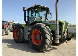 Claas XERION 3800 TRAC VC Usato