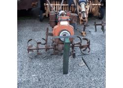Motozappa Lombardini 530 Usato