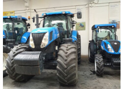 New Holland  t7.250 Usato