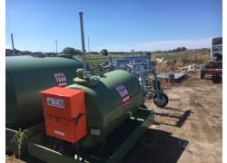 Cisterna per gasolio ama diesel tank dto 15