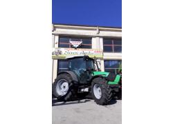 Deutz-Fahr AGROFARM 430 TTV Usato