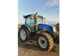 New Holland T6020 DELTA Usato