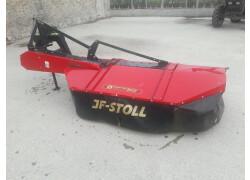 Falciatrice a tamburi JF-Stoll CM170