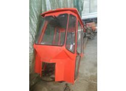 Cabina per trattore goldoni