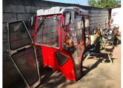 Cabina usata per antonio carraro trx - reversibile Cabina usata per Antonio Carraro TRX - reversibile 9816243