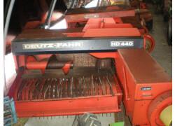 Deutz-Fahr HD440 Usato