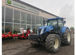 New Holland T7 250 AUTOCOMMAND Usato
