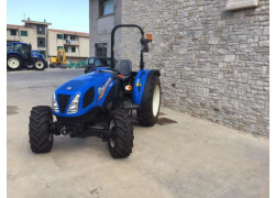 New Holland TD3.50 Nuovo