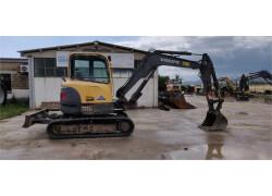 Volvo ECR58 Usato