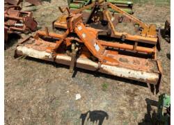 Erpice rotante Maschio HB 2500 Usato