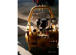 Compressore per trattore Ideal a cardano