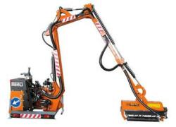 Berti FB/ARC 380-430-600 STX Nuovo