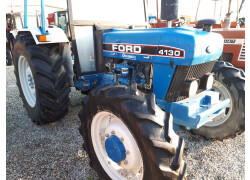 Ford 4130 DT Usato
