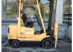 HYSTER S 2.50 XM Usato