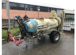 Atomizzatore Holder trainato 800 lt.