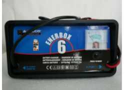 CARICABATTERIA AUTO AWELCO ENERBOX 6