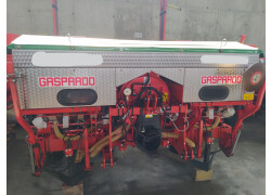 Gaspardo MT 4 FILE Usato