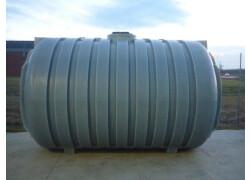 Cisterna serbatoio per acqua e liquidi in genere da 3.000 -