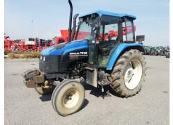 New Holland TS 100 Usato
