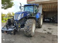 New Holland T7.270 Usato