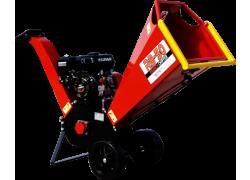Cippatore Remet a benzina 6.5 hp