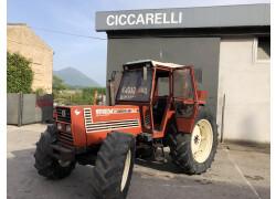 Fiat - Fiatagri 110-90 Usato