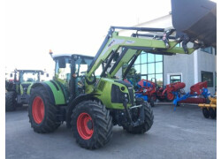 Claas ARION 430 Usato
