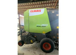 Claas Rolland 260 Usato