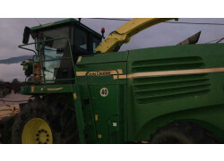 John Deere 7500 4 ruote motrici Usato