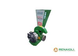 Green technik BC 60 PRO Nuovo